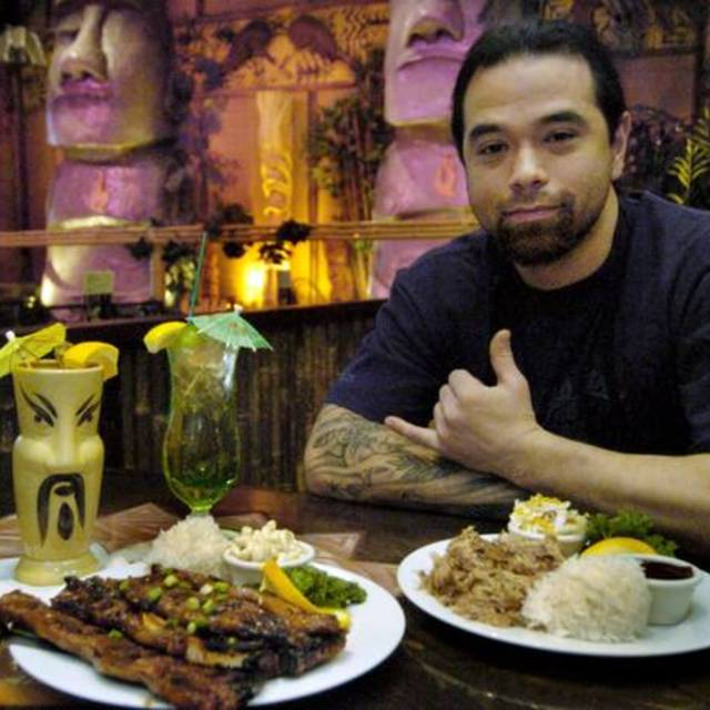 The Tiki Terrace, Des Plaines, IL - Localwise business profile picture