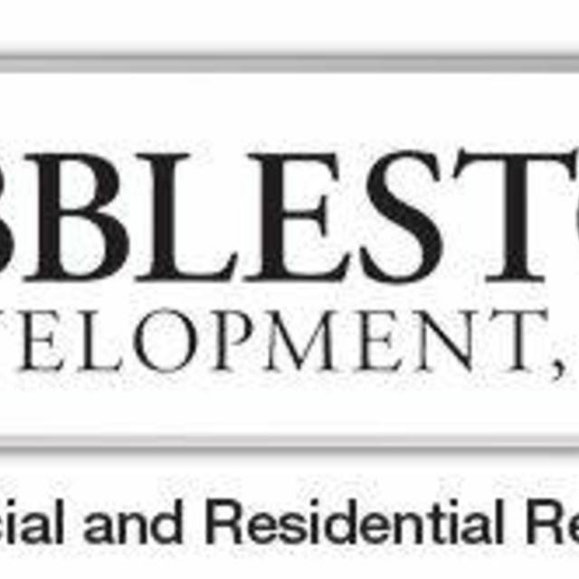 Cobblestone Development, Chicago, IL logo