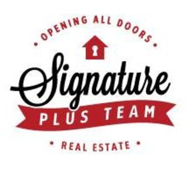 Signature Plus Team, Chicago, IL logo