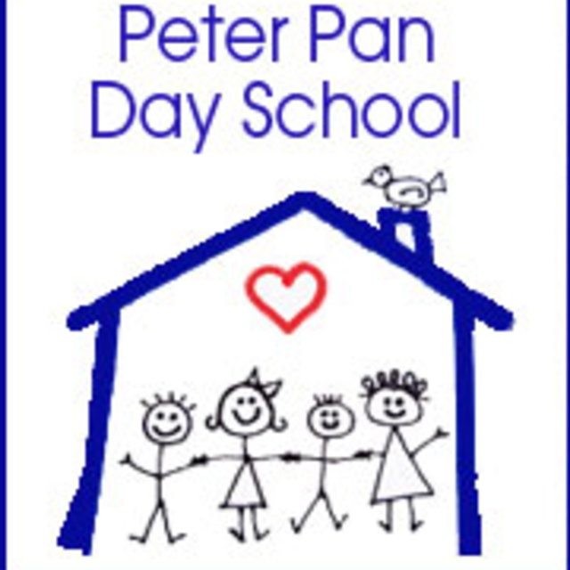 Peter Pan Day School, Naperville, IL logo
