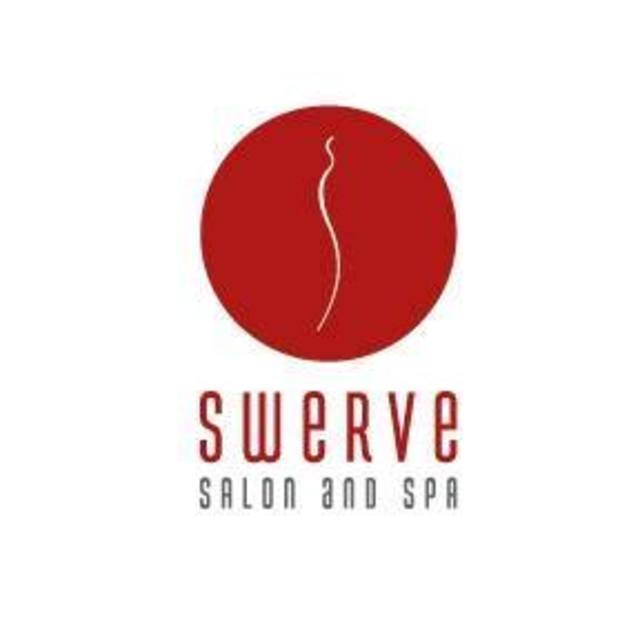 Swerve Salon and Spa, Chicago, IL logo