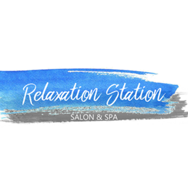Relaxation Station Salon and Spa, Chicago, IL logo