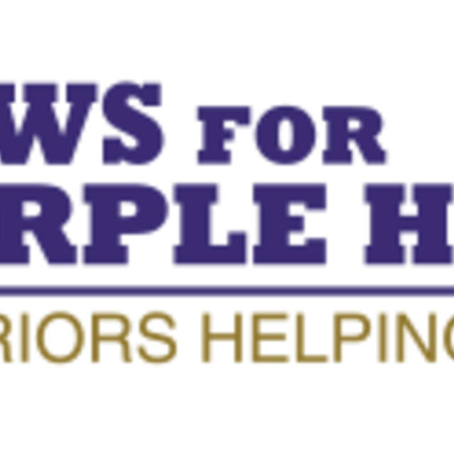 Paws for Purple Hearts, Menlo Park, CA - Localwise business profile picture