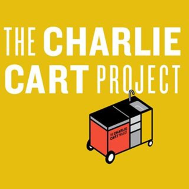 The Charlie Cart Project, Berkeley, CA logo