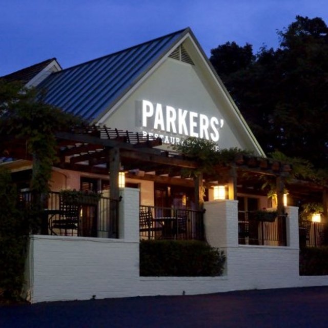 Parkers' Restaurant & Bar, Downers Grove, IL logo