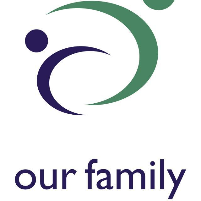 Our Family Coalition, San Francisco, CA logo