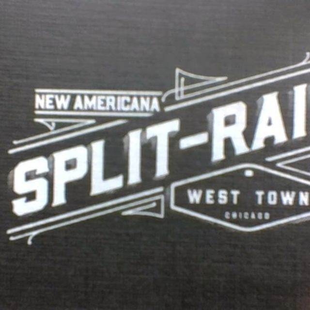 Split-Rail, Chicago, IL logo