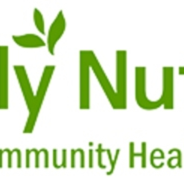 Earthly Nutrition, Benicia, CA logo
