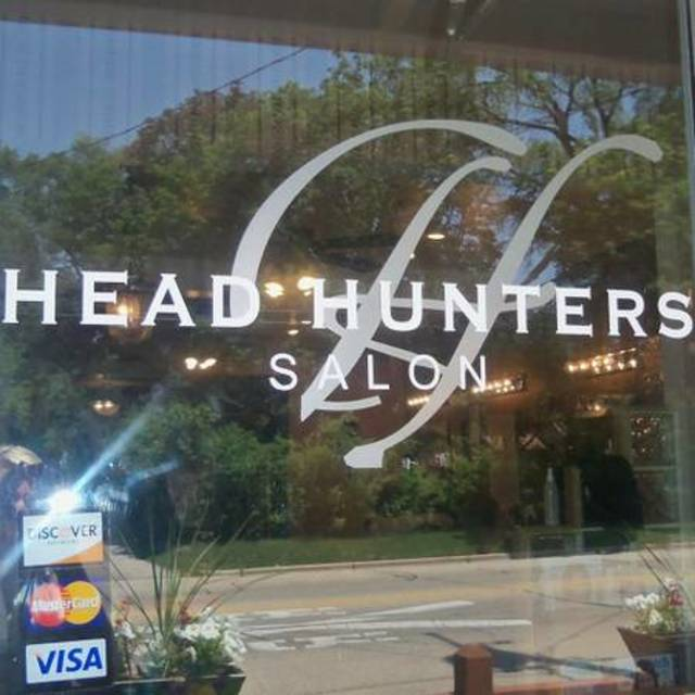 Head Hunters Hair Salon & Spa, Trevor, WI - Localwise business profile picture