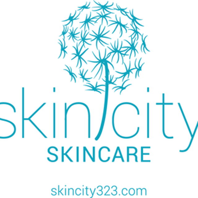 Skin City, San Francisco, CA logo
