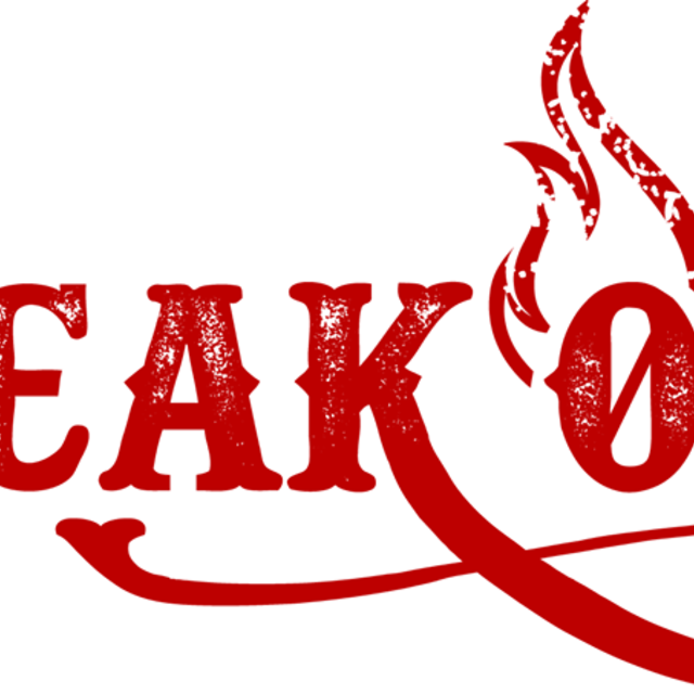 Steak Out, Chicago, IL logo