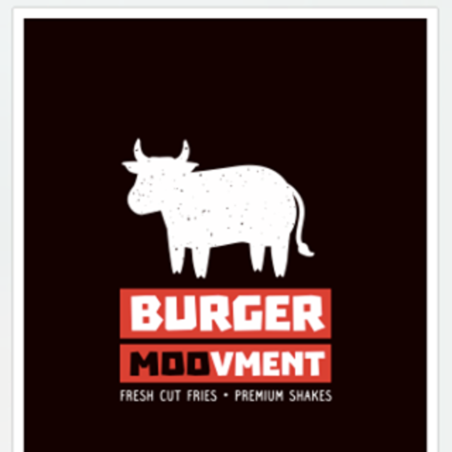 Burger Moovement, ELMWOOD PARK, IL logo