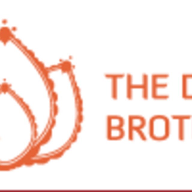 The Dosa Brothers, San Francisco, CA logo