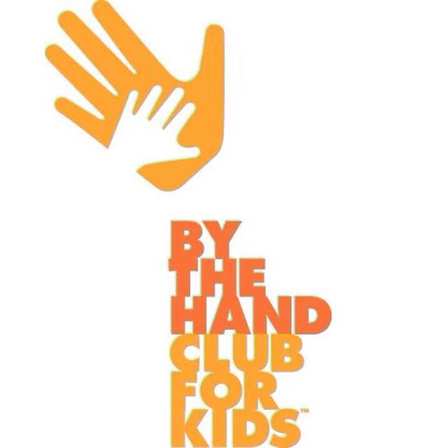 By The Hand Club For Kids, Chicago, IL logo