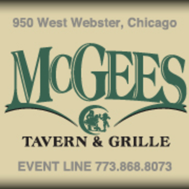 McGee's Tavern & Grille, Chicago, IL - Localwise business profile picture