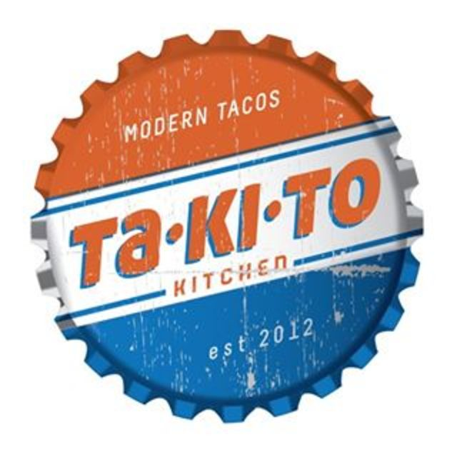 Takito Kitchen, Chicago, IL logo
