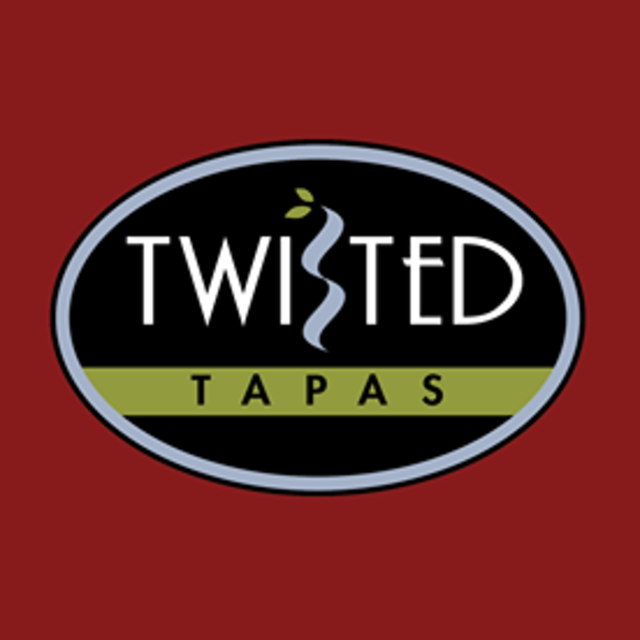 Twisted Tapas, Chicago, IL logo