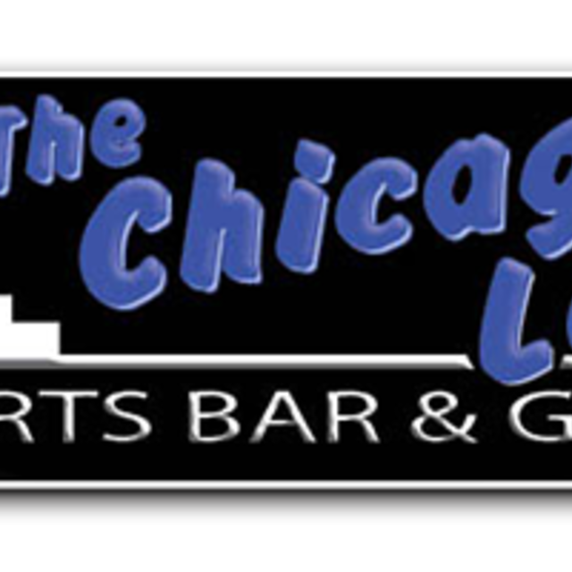 Chicago Loop Sports Bar & Grill, Streamwood, IL logo
