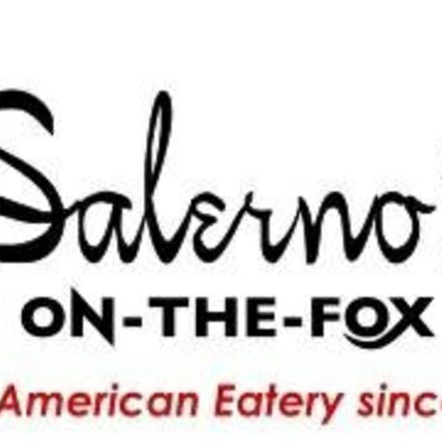 Salerno's On the Fox, St. Charles, IL logo