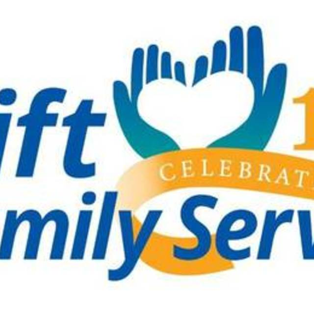 Uplift Family Services, Campbell, CA logo