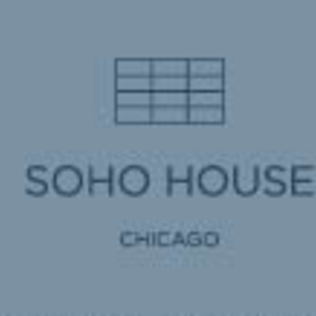 Soho House Chicago, Chicago, IL logo