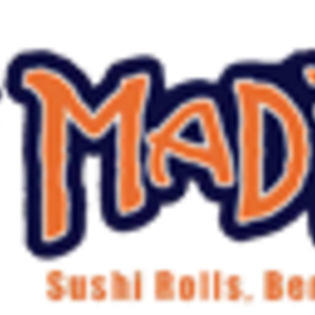 Little Madfish, Vacaville, CA logo