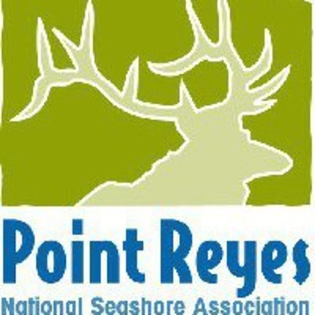 Point Reyes National Seashore Association, Point Reyes Station, CA logo