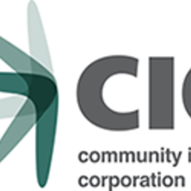 Community Investment Corporation, Chicago, IL logo