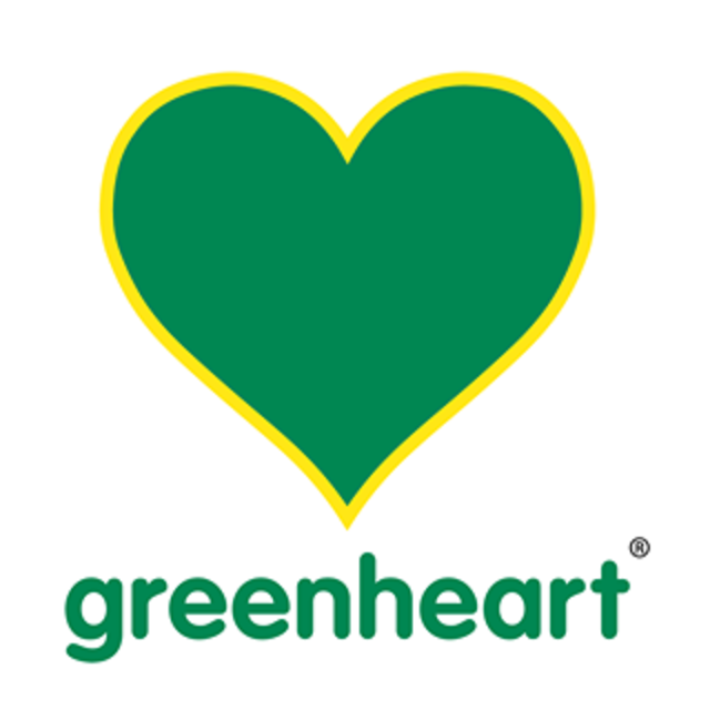 Greenheart International, Chicago, IL logo