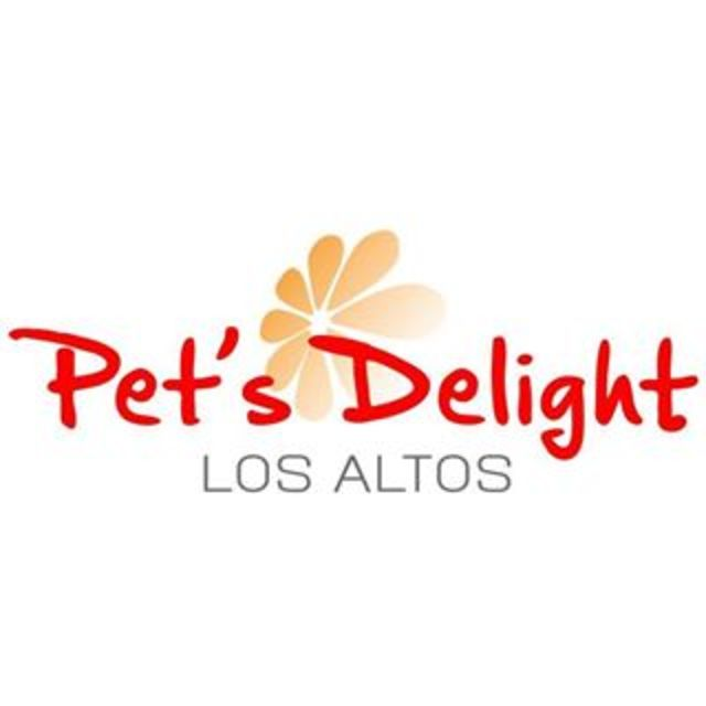 Pet's Delight, Los Altos, CA logo