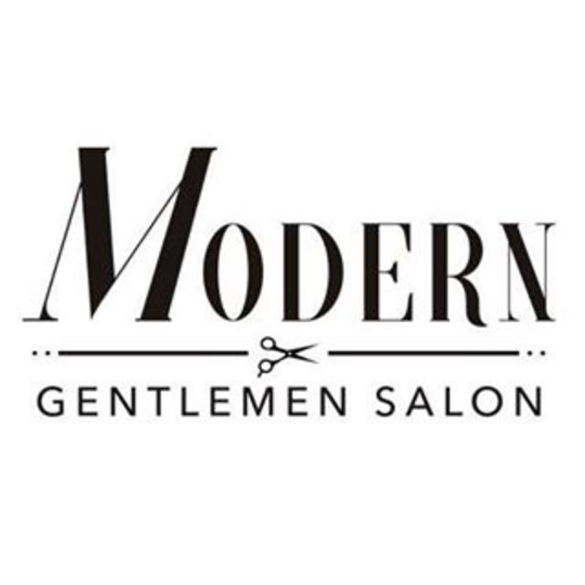 Modern Gentlemen Salon, Chicago, IL - Localwise business profile picture