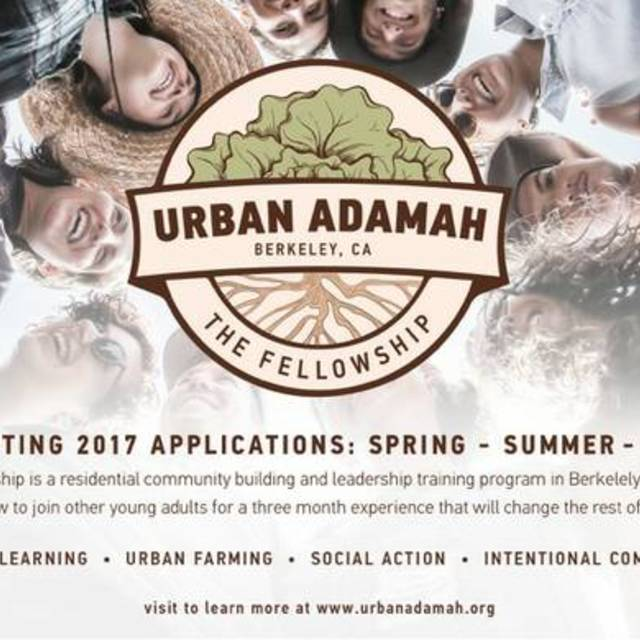Urban Adamah, Berkeley, CA - Localwise business profile picture