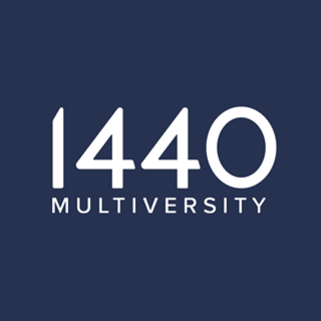 1440 Multiversity, Scotts Valley, CA logo
