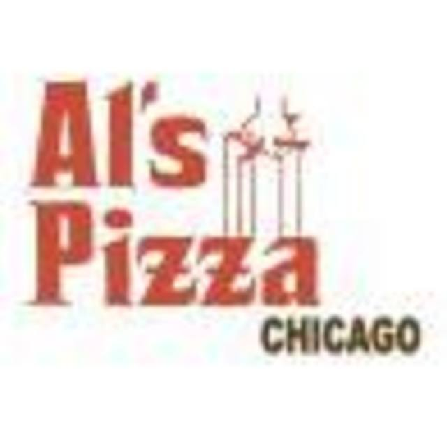 AL'S PIZZA CHICAGO, Chicago, IL logo