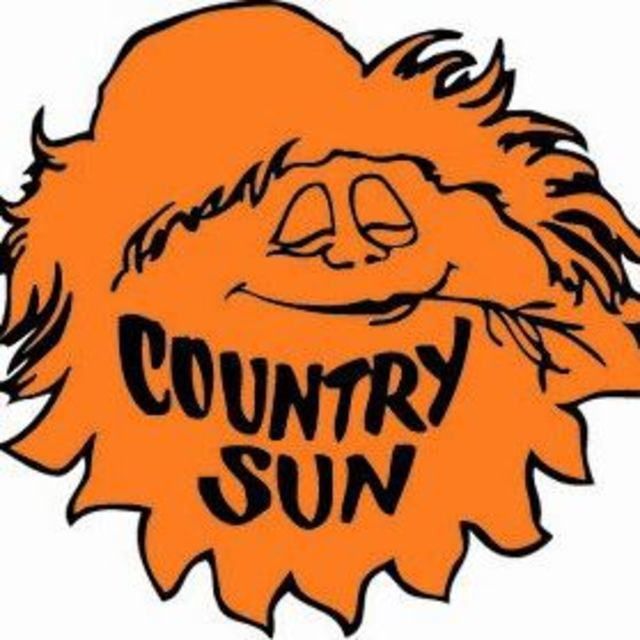 Country Sun Natural Foods, Palo Alto, CA logo