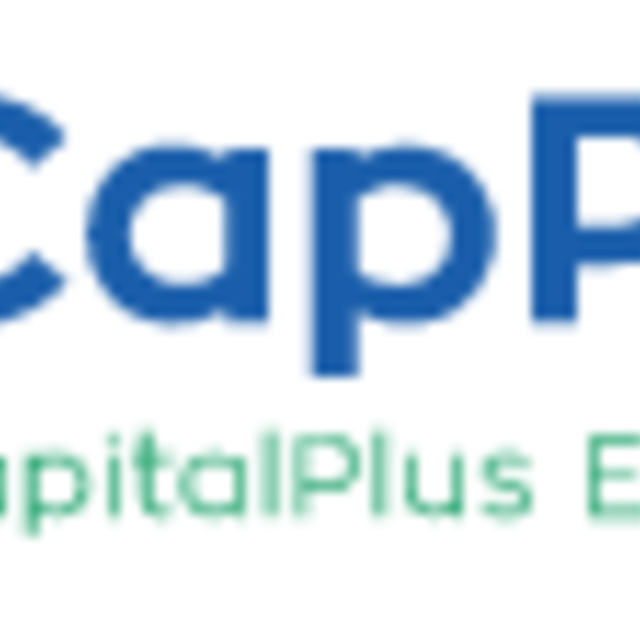 CapitalPlus Exchange, Skokie, IL logo