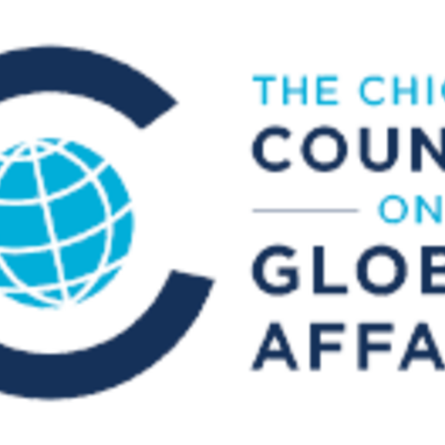 The Chicago Council on Global Affairs, Chicago, IL logo