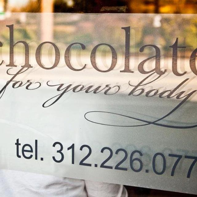 Chocolate For Your Body, Chicago, IL - Localwise business profile picture
