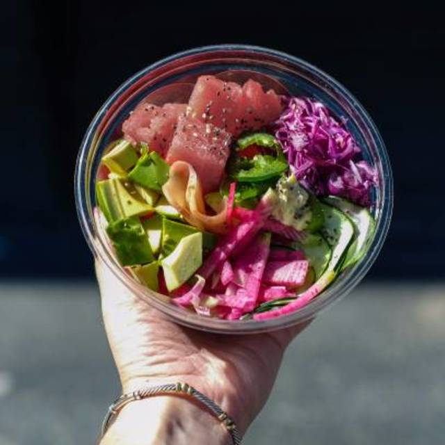 Poke Bowl, Chicago, IL - Localwise business profile picture