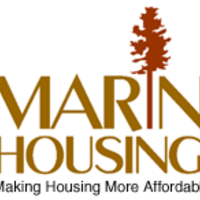 Marin Housing Authority, San Rafael, CA logo