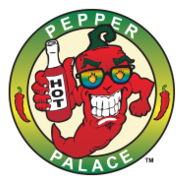 Pepper Palace, San Francisco, CA logo