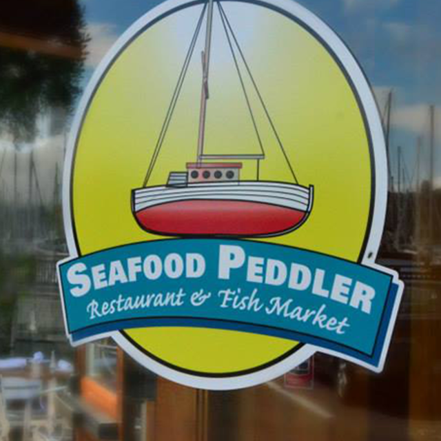 Seafood Peddler Restaurant and Fish Market, Sausalito, CA - Localwise business profile picture