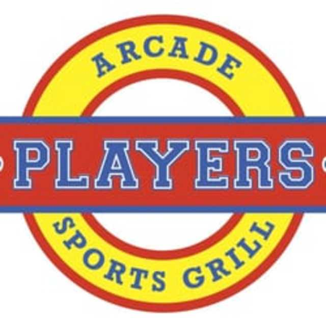 Players Sports Grill and Arcade, San Francisco, CA logo