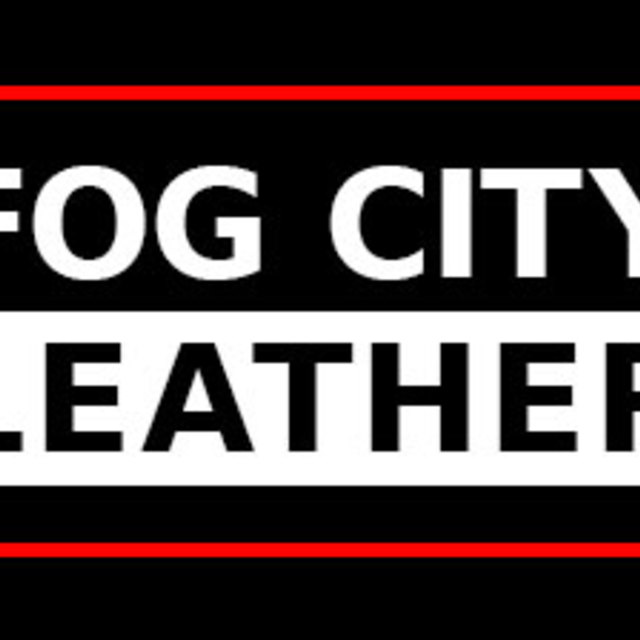 Fog City Leather, San Francisco, CA logo