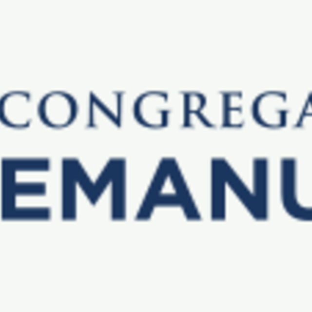 Congregation Emanu-El, San Francisco, CA logo
