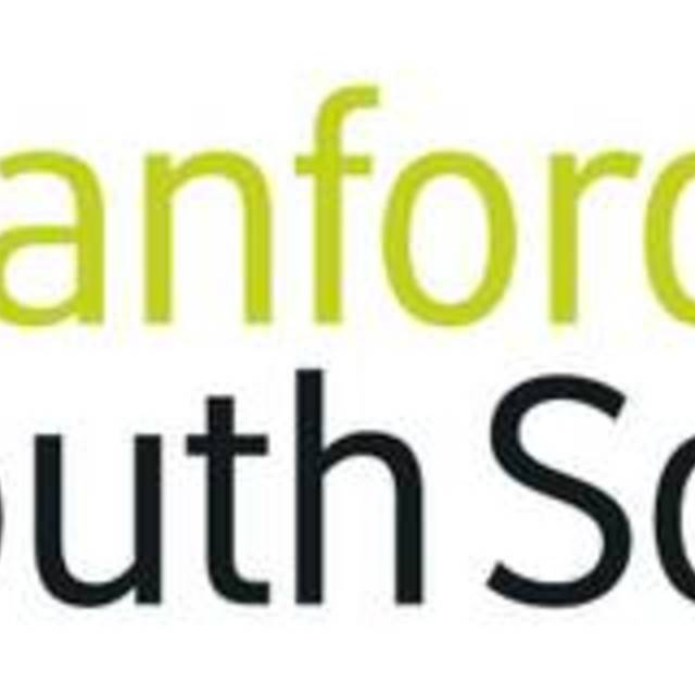 Stanford Youth Solutions, Sacramento, CA logo