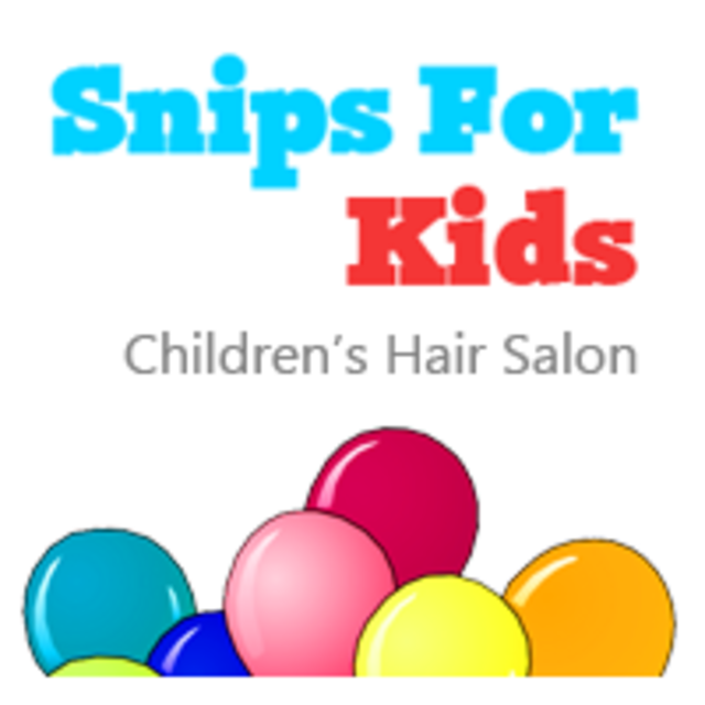 Snips Childrens Hair Salon, Oakland, CA logo
