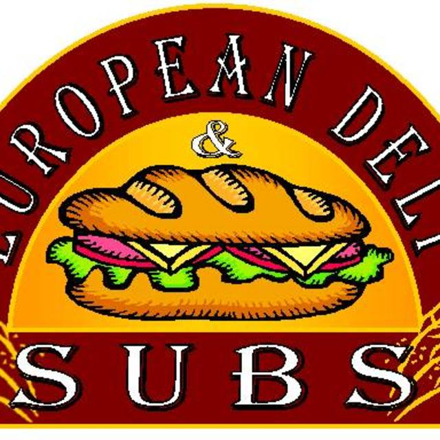 European Deli & Subs Inc, Bolingbrook, IL - Localwise business profile picture