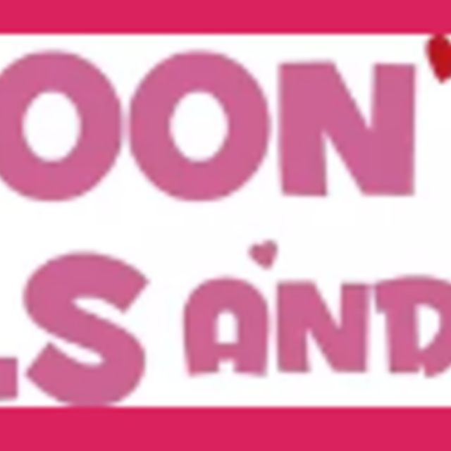 Moon's Nails and Spa, Davis, CA logo