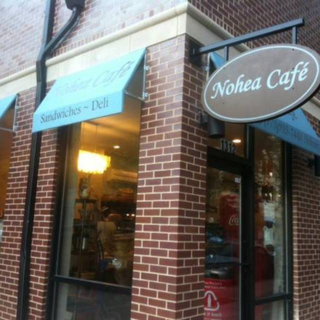 Nohea Cafe, Chicago, IL - Localwise business profile picture